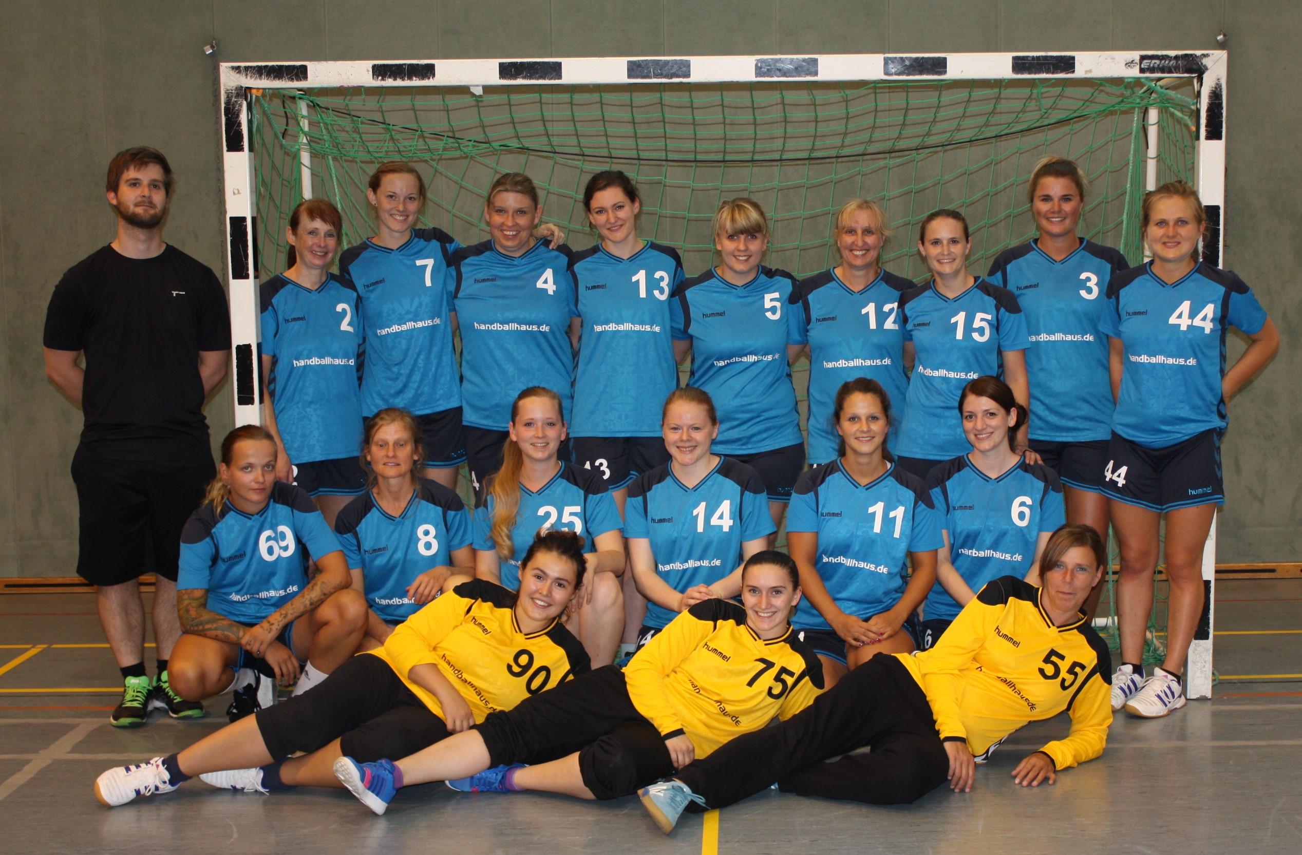 Tsv Handball